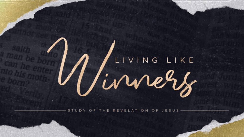 Living Like Winners